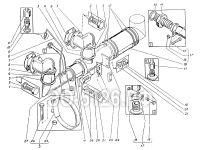 Трубопроводы всасывания ЭО-5126