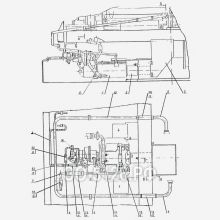 ЭО-5126 Установка подогревателя