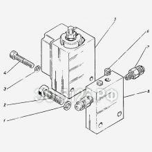 ЭО-5126 Установка реле давления